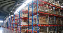 安装快的货架工厂 汇诚塑胶金属制品厂认准牧隆