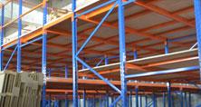 七彩人生家具厂如何称牧隆为专业的东莞仓储货架厂