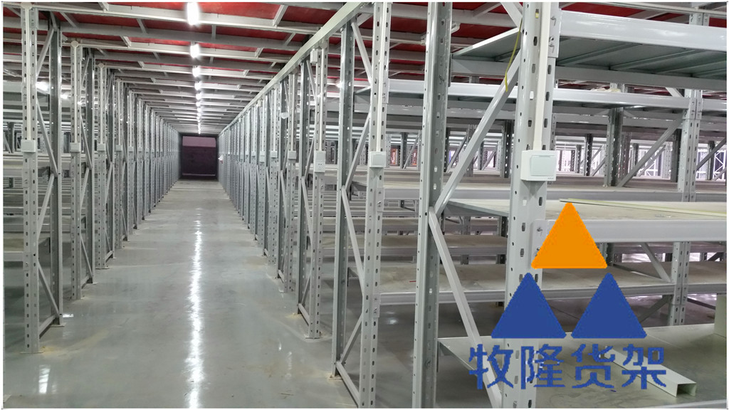 仓储货架消防安全和仓储容量兼得才是王道