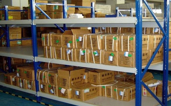 仓库货架跟仓储货架有什么不同呢?