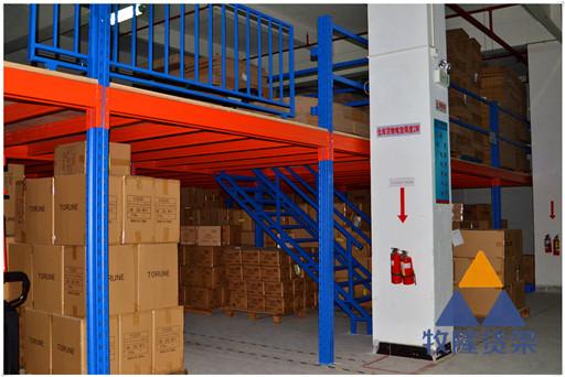 广东专业阁楼货架厂 牧隆货架厂的4大优势