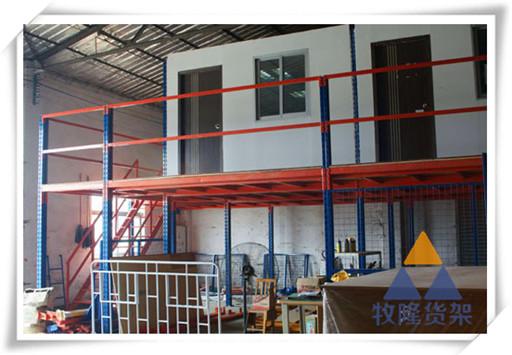 选择广东牧隆货架厂,办公仓储两不误
