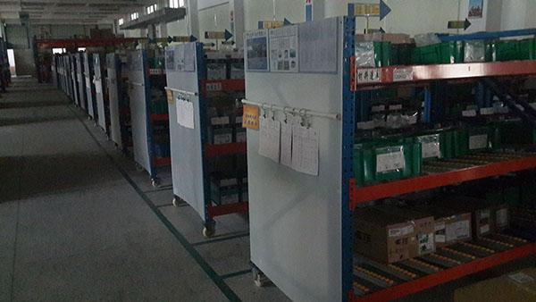 易损坏的物品适合用什么样的仓储货架