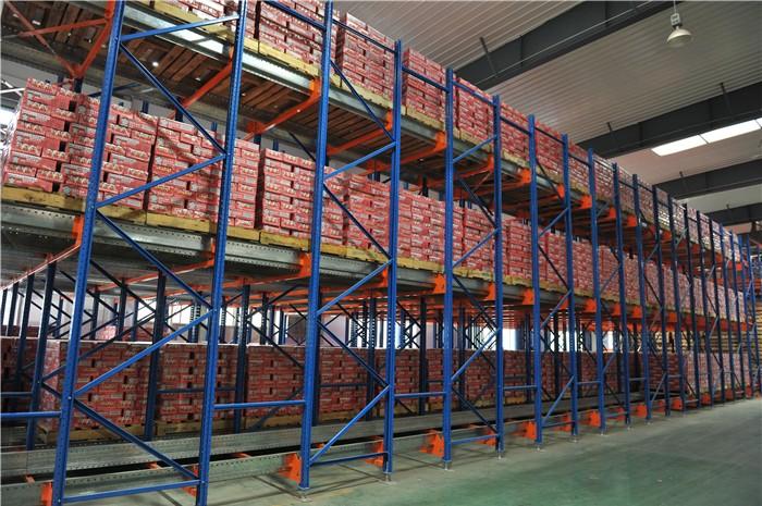 电子电器可以选择什么工厂货架?