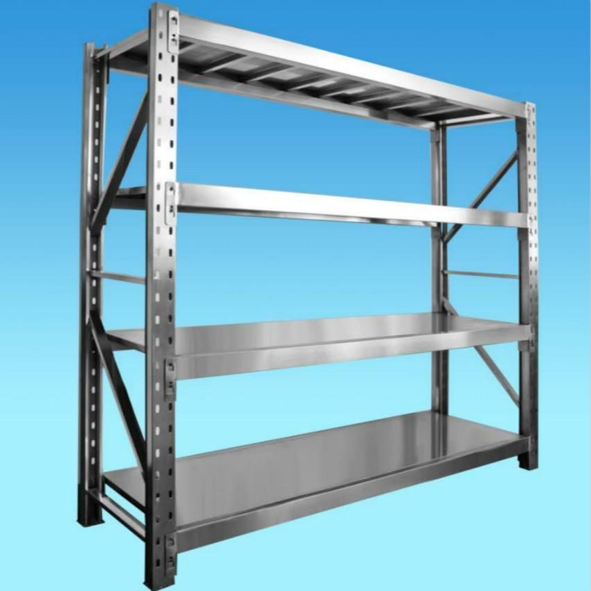 不锈钢货架的价格会不会很贵呢?东莞五金厂跟大家谈论一下