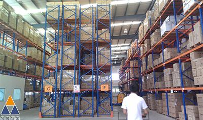 """长春仓储设备厂家分享""""高位货架应该如何提高稳定性呢?""""的知识"""