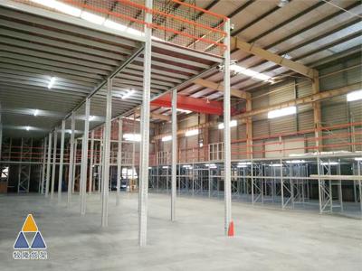 阁楼货架一般是多高的?5米、6米的库房可以放置吗?