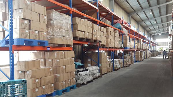 定做的仓库货架是不是想做多高就可以做多高呢?