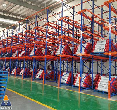 东莞沙发制造厂家应该选择什么样的重型货架呢?