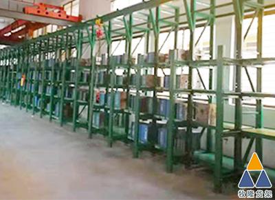 重型模具架在机械制造行业很受欢迎!