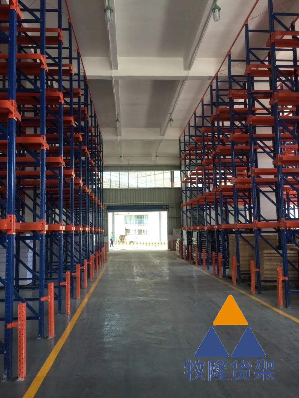 仓储货架要如何摆放才能让仓库变的更高效?
