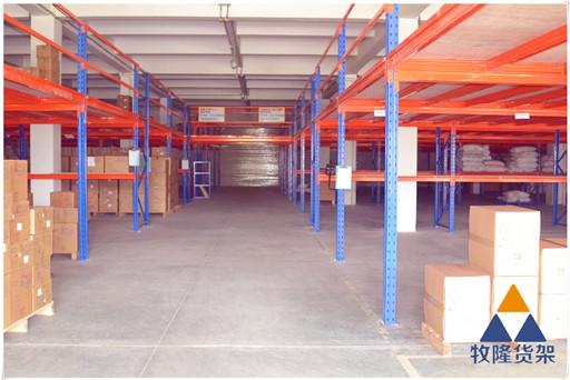 仓储货架能用多久,牧隆货架厂告诉你